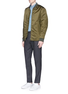 Acne Studios 'Brobyn T' wool suiting pants