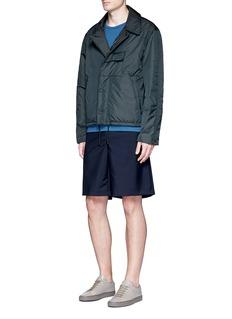 Acne Studios'Munich' padded blouson jacket