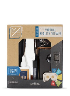 Seedling The Dark Side DIY Virtual Reality Viewer kit
