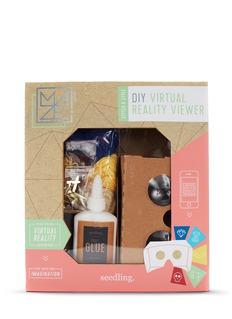 SeedlingStitch & Style DIY Virtual Reality Viewer kit