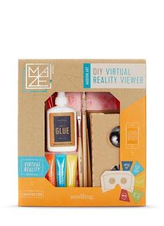 SeedlingModern Art DIY Virtual Reality Viewer kit