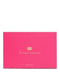 Le Mini Macaron Le Mini Macaron Limited Edition Holiday Gift Box
