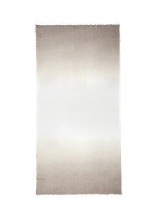 IshOmbré superfine cashmere shawl