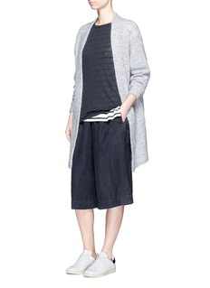 James Perse Linen culottes
