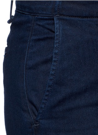 Detail View - Click To Enlarge - rag & bone/JEAN - Bell bottom denim pants