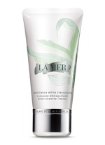 The Brilliance White Cleansing Foam