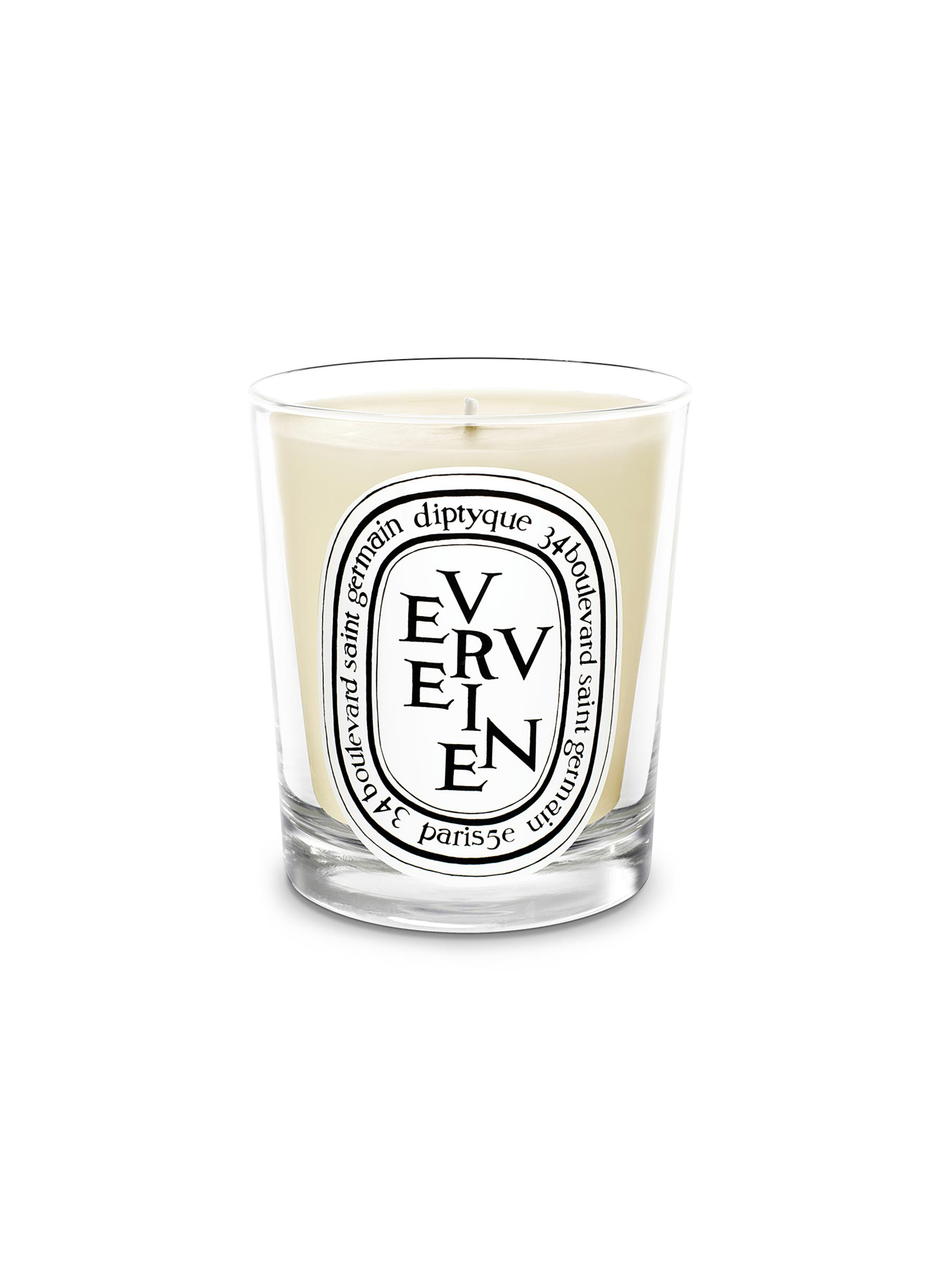 Verveine Scented Candle 190g by diptyque