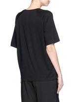 'Goddess Star' sequin Skye T-shirt