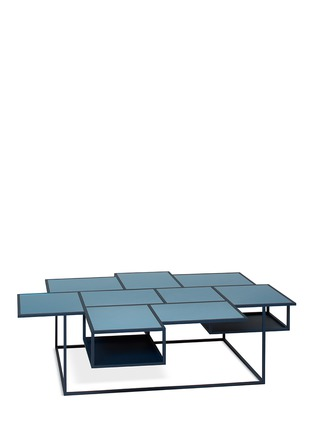 Main View - Click To Enlarge - LINTELOO - Vanity coffee table