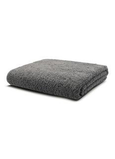 AbyssSuper Pile bath towel — Gris