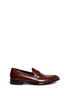 Rolando Sturlini 'Pop' leather loafers