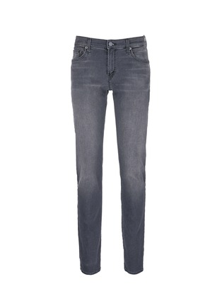 Main View - Click To Enlarge - J Brand - 'Kane' straight leg jeans