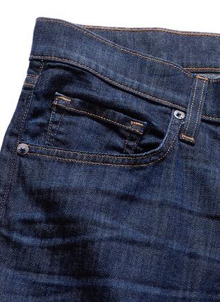 - J Brand - 'Kane' straight leg jeans