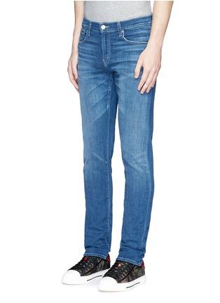 J Brand-'Tyler' slim fit jeans