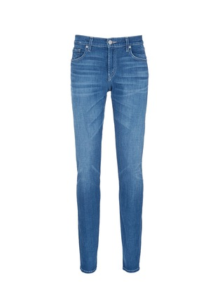 Main View - Click To Enlarge - J Brand - 'Tyler' slim fit jeans