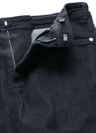 - Neil Barrett - Rolled cuff jeans