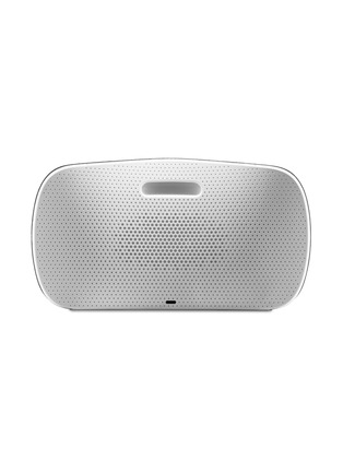 Back View - Click To Enlarge - Bang & Olufsen - BeoPlay A6 cover