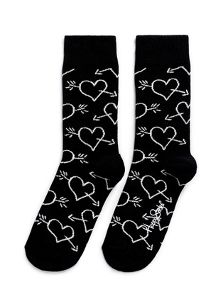 Happy Socks - Arrow & Heart socks