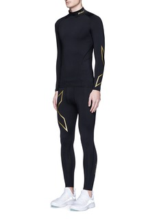 2Xu 'Elite MCS thermal compression' performance tights