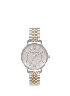 Olivia Burton  'Wonderland' bracelet watch