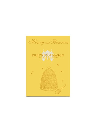 Main View - Click To Enlarge - Fortnum & Mason - Fortnum's Honey & Preserve Book
