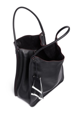 Proenza Schouler - Medium calfskin leather tote