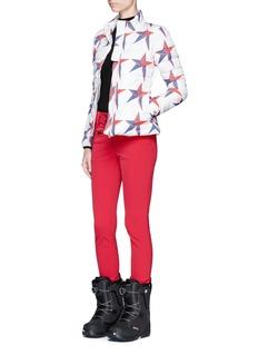 Perfect Moment'Aurora' skinny ski pants