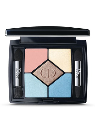 Main View - Click To Enlarge - Dior Beauty - 5 Couleurs Polka Dots - 366 Bain de Mer