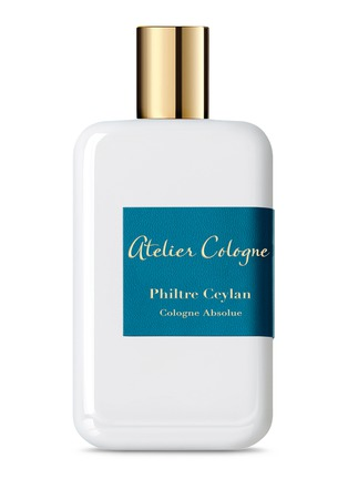 Main View - Click To Enlarge - Atelier Cologne - Cologne Absolue 200ml − Philtre Ceylan