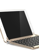 BrydgeMini iPad mini keyboard - Gold