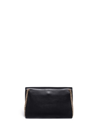 Back View - Click To Enlarge - Michael Kors - 'Lana' envelope leather clutch