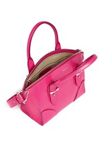 'Legend' small leather bag