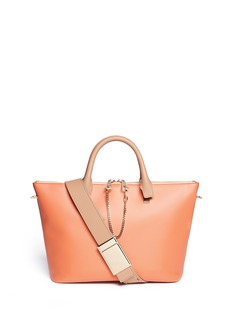 CHLOÉ 'Baylee' medium leather tote