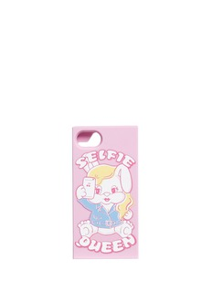Ground Zero 'Selfie Queen' iPhone 7 phone case