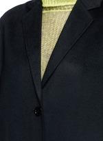 'Avalon' wool-cashmere coat