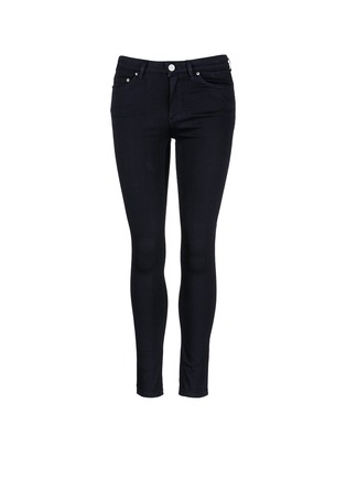 Main View - Click To Enlarge - Acne Studios - 'Skin 5' slim fit jeans