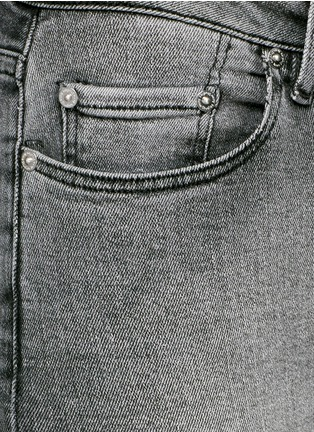 Detail View - Click To Enlarge - Acne Studios - Skin 5' skinny jeans