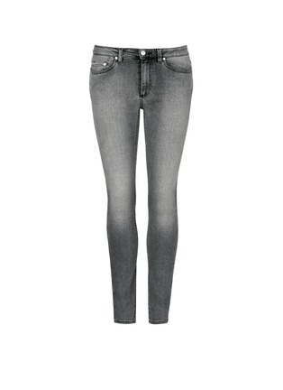Main View - Click To Enlarge - Acne Studios - Skin 5' skinny jeans