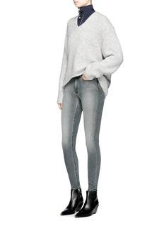 Acne StudiosSkin 5' skinny jeans