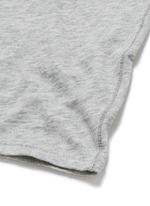 'Base' Pima cotton tank top