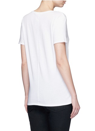 rag & bone/JEAN - 'Base' V-neck T-shirt