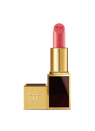 Main View - Click To Enlarge - Tom Ford Beauty - Lips & Boys Lip Color − Ansel