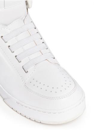 3.1 Phillip Lim-'PL31' high top slip-on sneakers