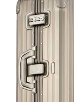Topas Titanium Multiwheel® (Titanium, 64-litre)
