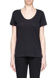 THEORYBianata jersey T-shirt