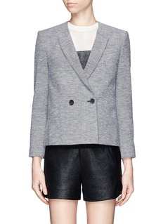 THEORY 'Tamala K' Tweed Jacket