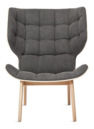 Main View - Click To Enlarge - NORR11 - Mammoth canvas chair