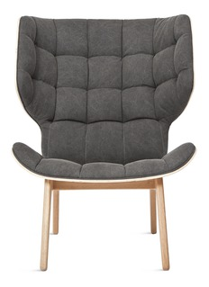 NORR11Mammoth canvas chair