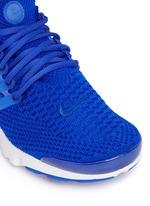 'Air Presto Flyknit Ultra' sneakers