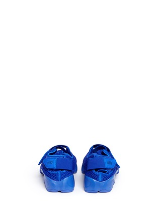 Back View - Click To Enlarge - Nike - 'Air Rift BR' running sneakers